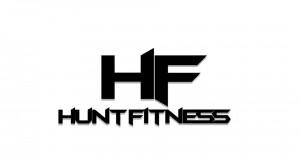 Hunt Fitness Logo 2