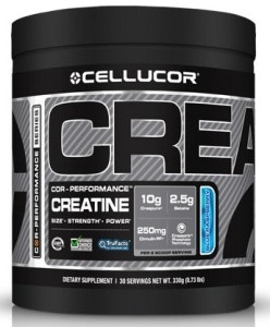Cellucorcreatine