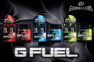 Gamma-Labs-G-Fuel