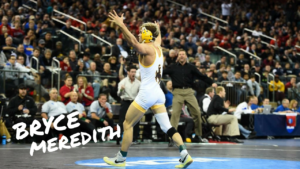 Bryce Meredith 3x All American Wrestler from Wyoming – Absolute Strength Podcast Ep.120