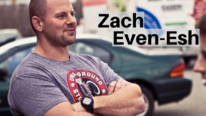 Training to be Dangerous with Zach Even-Esh   Absolute Strength Podcast Ep. 128