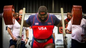 The Squat King Ray Williams – Absolute Strength Podcast Ep. 146
