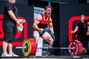 IPF World Champ Taylor Atwood – Absolute Strength Podcast Ep. 182