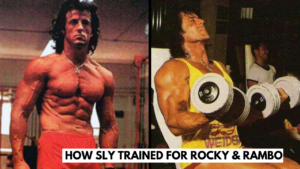 How Sly Stallone Trained for Rocky and Rambo – Ep 219