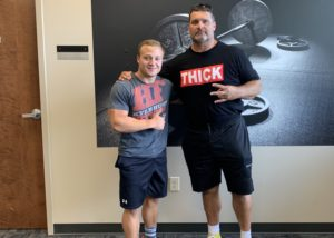 NFL Strength Coach Joe Kenn is Back – Ep 220