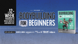 Bodybuilding For Beginners – Ep 221